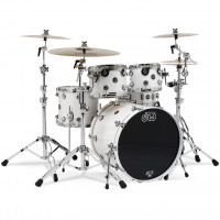 DW PERFORMANCE STAGE22 GLOSS WHITE