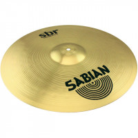 CRASH SABIAN 18 SBR CRASH/RIDE