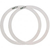 DISQUES REMO RING TONE CONTROL 14""