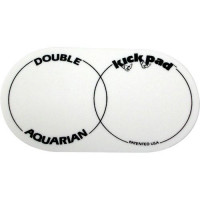 AQUARIAN DKP2 PATCH G.CAISSE DOUBLE