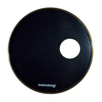 AQUARIAN REGULATOR 20 BLACK - RSM20BK