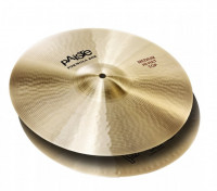 "HI-HAT PAISTE 15"" FORMULA 602 MEDIUM"