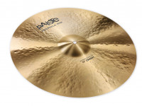 "CRASH PAISTE 17"" FORMULA 602 MODERN ESSENTIALS"