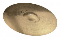 CRASH PAISTE 17 SIGNATURE FULL