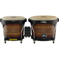 MEINL FWB190ATB BONGOS FREERIDE ANTIQUE TOBACCO BURST
