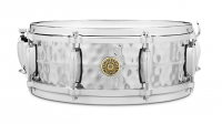 GRETSCH USA 14X05 HAMMERED CHROME OVER BRASS