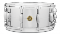 GRETSCH USA 14X06.5 CHROME OVER BRASS