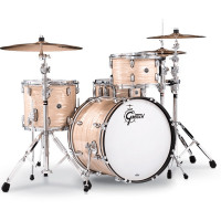 GRETSCH BROOKLYN FUSION20 3FUTS CREAM OYSTER