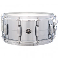 GRETSCH BROOKLYN 14X06.5 CHROME OVER BRASS