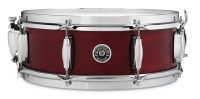 GRETSCH BROOKLYN 14X06.5 MAPLE SATIN CHERRY RED