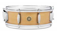 GRETSCH BROOKLYN 14X06.5 MAPLE SATIN NATURAL