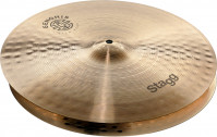 HI-HAT STAGG 14 GENGHIS MEDIUM