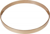 "STAGG WDH18B CERCLE GROSSE CAISSE 18"" BIRCH"