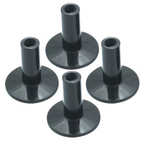 GIBRALTAR 19A COUPELLE CYMBALE LONGUE (X4)