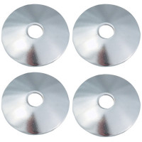 GIBRALTAR MCW COUPELLE METAL CYMBALE (X4)