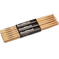 PACK GOODWOOD ROCK (6PAIRES)
