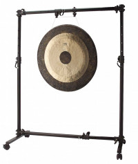 STAGG GOS1538 STAND GONG PROFESSIONNEL