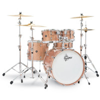 GRETSCH RENOWN MAPLE STAGE22 4FUTS COPPER SPARKLE