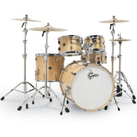 GRETSCH RENOWN MAPLE STAGE22 4FUTS GLOSS NATURAL