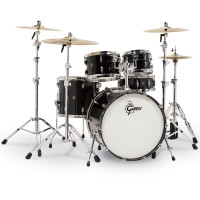 GRETSCH RENOWN MAPLE STAGE22 4FUTS PIANO BLACK