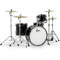 GRETSCH RENOWN MAPLE ROCK24 3FUTS PIANO BLACK