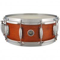 GRETSCH BROOKLYN 14X06.5 MAPLE SATIN MAHOGANY
