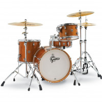 GRETSCH CATALINA CLUB JAZZ18 BRONZE SPARKLE