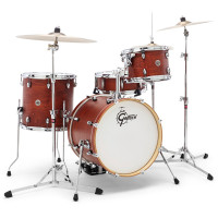 GRETSCH CATALINA CLUB JAZZ18 SATIN WALNUT GLAZE