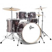 GRETSCH ENERGY GE2 STAGE22 GREY STEEL