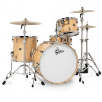 GRETSCH RENOWN MAPLE ROCK22 3FUTS GLOSS NATURAL