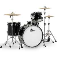 GRETSCH RENOWN MAPLE JAZZ18 3FUTS PIANO BLACK