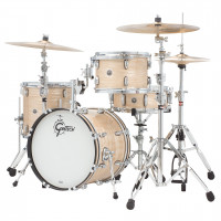 GRETSCH BROOKLYN JAZZ18 3FUTS CREAM OYSTER