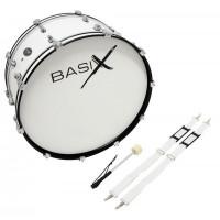 BASIX F893122 GROSSE CAISSE 26 X 10