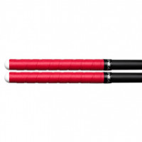 AHEAD GTR GRIP UNIVERSEL BAGUETTES RED