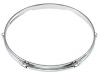 "SPAREDRUM H16106S CERCLE 10"" / 6 TIRANTS TIMBRE TRIPLE FLANGE 1,6mm"