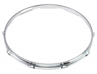 "SPAREDRUM H161410S CERCLE 14"" / 10 TIRANTS TIMBRE TRIPLE FLANGE 1,6mm"