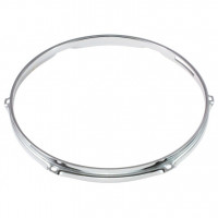 "SPAREDRUM H23146S CERCLE 14"" / 6 TIRANTS TIMBRE TRIPLE FLANGE 2,3mm"