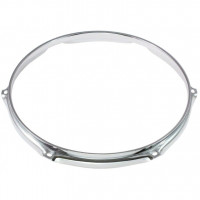"SPAREDRUM H23166 CERCLE 16"" / 6 TIRANTS TRIPLE FLANGE 2,3mm"