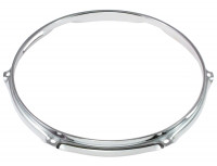 "SPAREDRUM H23106S CERCLE 10"" / 6 TIRANTS TIMBRE TRIPLE FLANGE 2,3mm"