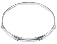 "SPAREDRUM H23168S CERCLE 16"" / 8 TIRANTS TIMBRE TRIPLE FLANGE 2,3mm"