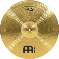 RIDE MEINL 18 HCS CRASH/RIDE