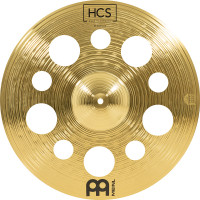 CRASH MEINL 18 HCS TRASH