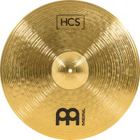 RIDE MEINL 20 HCS CRASH/RIDE