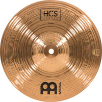 SPLASH MEINL 10 HCS BRONZE