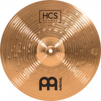 CRASH MEINL 14 HCS BRONZE