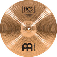 HI-HAT MEINL 14 HCS BRONZE SOUND WAVE