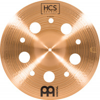CHINA MEINL 16 HCS BRONZE TRASH