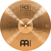 CRASH MEINL 17 HCS BRONZE
