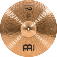 CRASH MEINL 18 HCS BRONZE