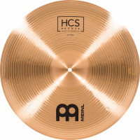 CHINA MEINL 18 HCS BRONZE